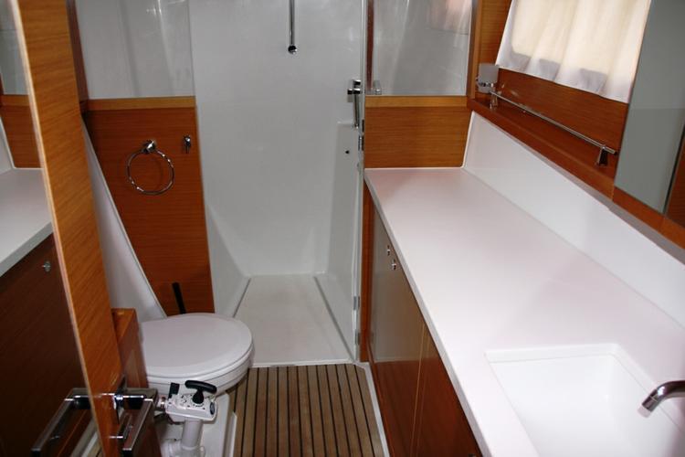 Catamaran boat rental in Marmaris Yacht Marina,