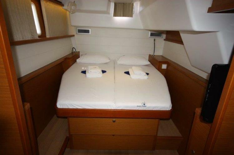 Boating is fun with a Lagoon-Beneteau in Phuket