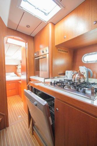 Discover Split region surroundings on this Lagoon 570 Lagoon-Bénéteau boat