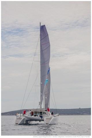 Boat for rent Lagoon-Bénéteau 55.0 feet in Marina Nava, Split,