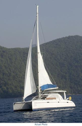 Boat for rent Leopard 39.0 feet in Aegean, Turkey