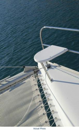 Catamaran boat for rent in Aegean