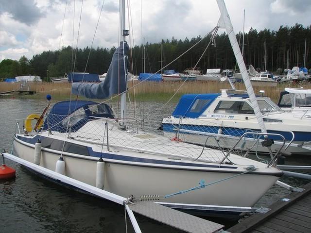 Maxi boats