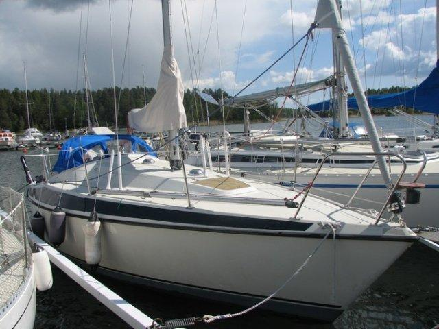 This Maxi boats Maxi 84 is the perfect choice