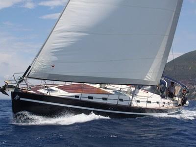 Boat for rent Ocean Star 54.0 feet in Marina Alimos (Kalamaki),