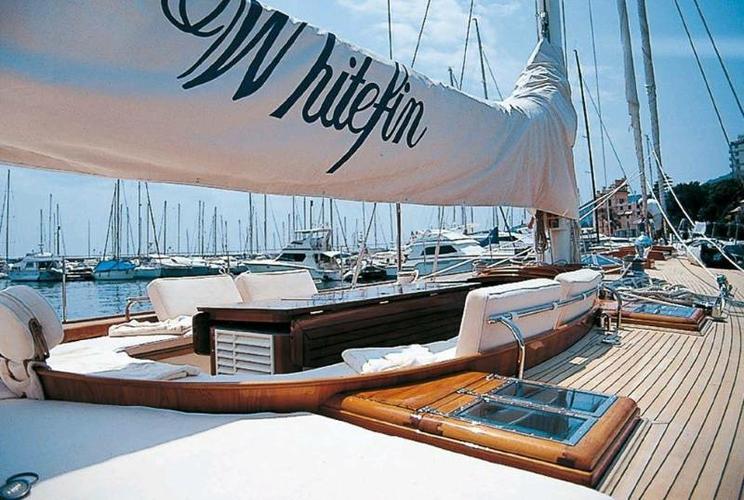Rainassance Yacths Marine's 89.0 feet in Istra