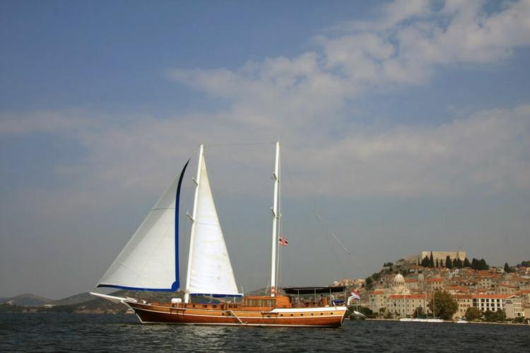 Other boat rental in Šibenik region,