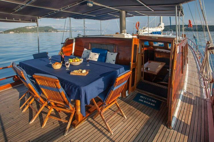Other boat rental in Marina Split, Croatia