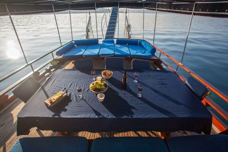 Boat for rent Unknown 68.0 feet in Marina Split, Croatia