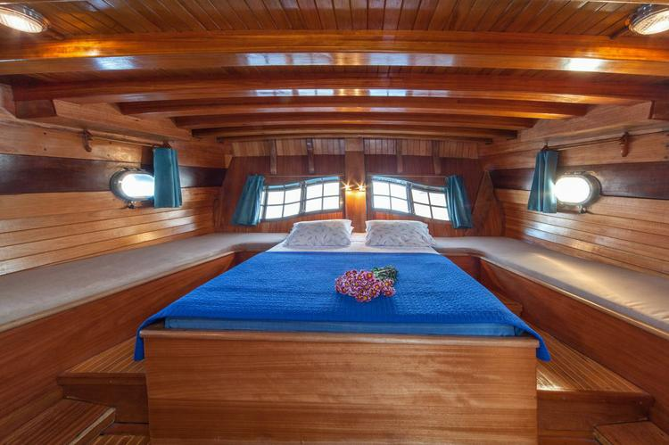 Discover Split region surroundings on this Andi Unknown boat