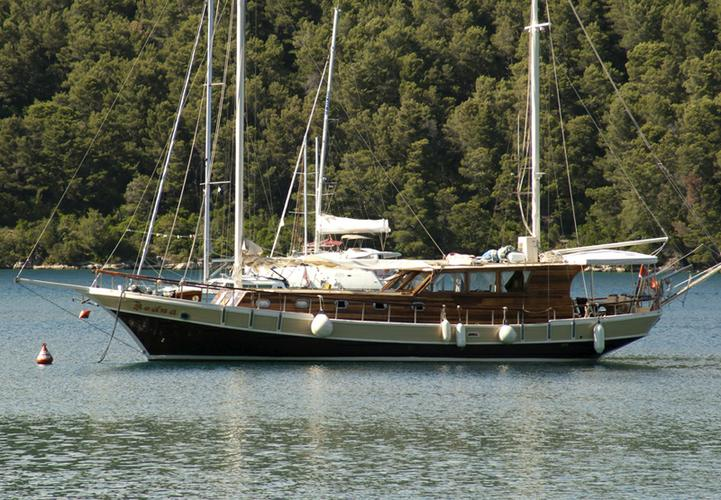 Boat for rent Unknown 70.0 feet in Marina Split,