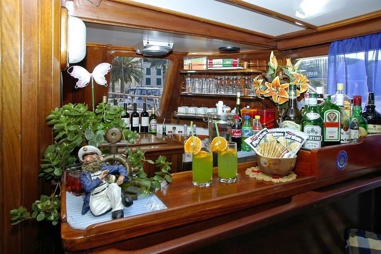 Other boat rental in Marina Split,