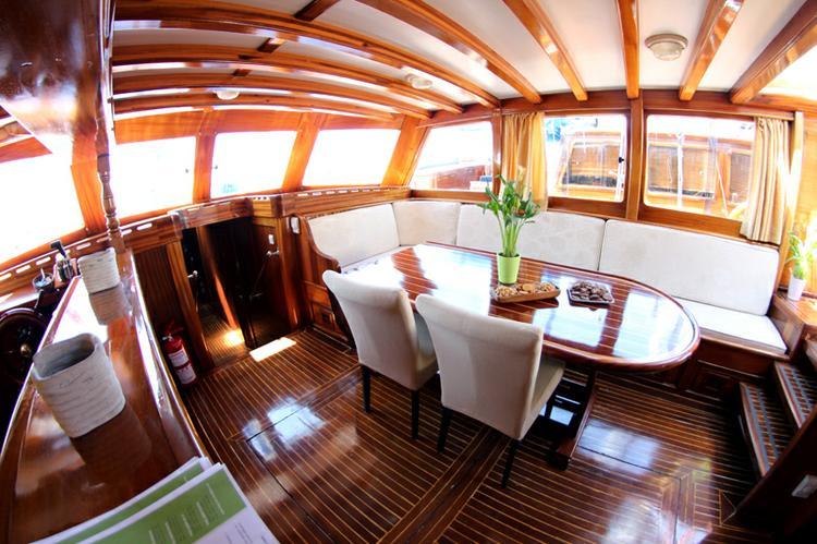 Boat for rent Unknown 85.0 feet in Šibenik region, Croatia