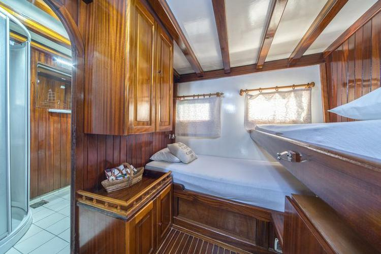 Other boat rental in Split region,