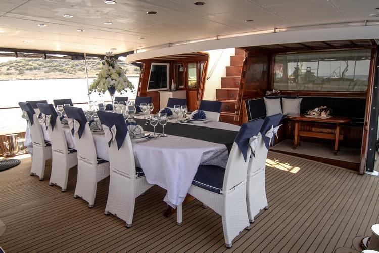 Boat for rent Unknown 98.0 feet in Šibenik region,