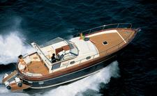 thumbnail-1 APREAMARE 36.0 feet, boat for rent in Porto-Vecchio, FR