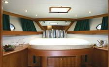 thumbnail-3 APREAMARE 36.0 feet, boat for rent in Porto-Vecchio, FR