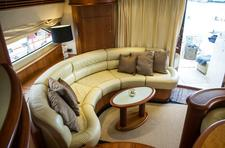 thumbnail-6 Aicon Yachts 57.0 feet, boat for rent in Saronic Gulf, GR