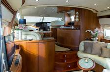 thumbnail-9 Aicon Yachts 57.0 feet, boat for rent in Saronic Gulf, GR