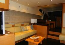 thumbnail-5 Aicon Yachts 67.0 feet, boat for rent in Saronic Gulf, GR