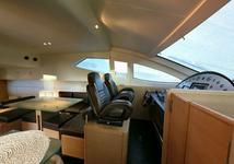 thumbnail-8 Aicon Yachts 67.0 feet, boat for rent in Saronic Gulf, GR