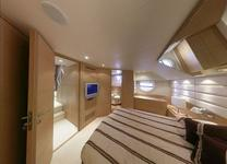 thumbnail-10 Aicon Yachts 67.0 feet, boat for rent in Saronic Gulf, GR