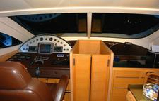 thumbnail-7 Aicon Yachts 67.0 feet, boat for rent in Saronic Gulf, GR