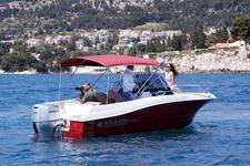 thumbnail-3 Atlantic Marine 21.0 feet, boat for rent in Istra, HR