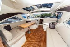 thumbnail-10 Atlantis 50.0 feet, boat for rent in Zadar region, HR