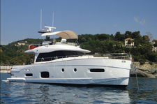 thumbnail-1 Azimut 53.0 feet, boat for rent in Cascais, PT