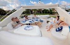 thumbnail-11 Azimut 80.0 feet, boat for rent in Miami, FL