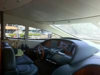 thumbnail-15 Azimut 80.0 feet, boat for rent in Miami, FL