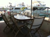 thumbnail-7 Azimut 80.0 feet, boat for rent in Miami, FL