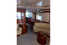 thumbnail-6 Azimut 80.0 feet, boat for rent in Miami, FL