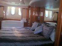 thumbnail-9 Azimut 80.0 feet, boat for rent in Miami, FL