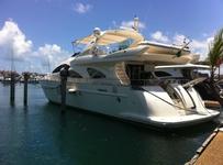 thumbnail-22 Azimut 80.0 feet, boat for rent in Miami, FL