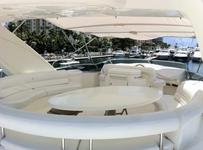 thumbnail-23 Azimut 80.0 feet, boat for rent in Miami, FL