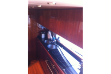 thumbnail-5 Azimut 80.0 feet, boat for rent in Miami, FL