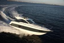 thumbnail-1 BENETEAU 38.0 feet, boat for rent in Marseille, FR