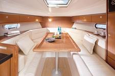 thumbnail-4 Bavaria Yachtbau 29.0 feet, boat for rent in Kvarner, HR
