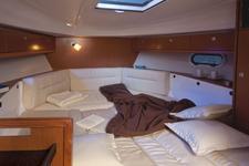 thumbnail-7 Bavaria Yachtbau 29.0 feet, boat for rent in Kvarner, HR