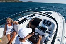 thumbnail-16 Bavaria Yachtbau 29.0 feet, boat for rent in Kvarner, HR