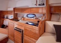 thumbnail-10 Bavaria Yachtbau 29.0 feet, boat for rent in Split region, HR