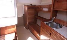 thumbnail-12 Bavaria Yachtbau 29.0 feet, boat for rent in Split region, HR