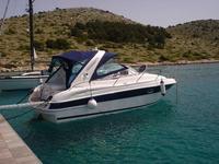 thumbnail-6 Bavaria Yachtbau 29.0 feet, boat for rent in Split region, HR
