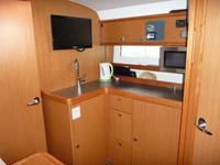 thumbnail-3 Bavaria Yachtbau 33.0 feet, boat for rent in Šibenik region, HR