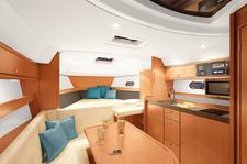 thumbnail-5 Bavaria Yachtbau 33.0 feet, boat for rent in Zadar region, HR