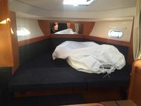 thumbnail-6 Bavaria Yachtbau 33.0 feet, boat for rent in Zadar region, HR