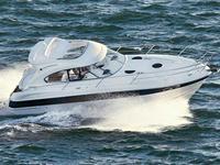 thumbnail-1 Bavaria Yachtbau 34.0 feet, boat for rent in Zadar region, HR