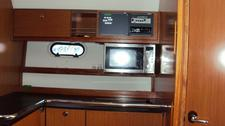 thumbnail-9 Bavaria Yachtbau 35.0 feet, boat for rent in Istra, HR